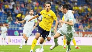Попето и Ростов отстъпиха на шампиона, Ловрен с дебютен гол в Русия