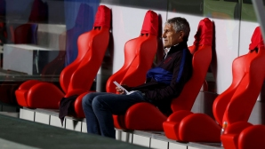 Уволненията в Барселона се отлагат за понеделник