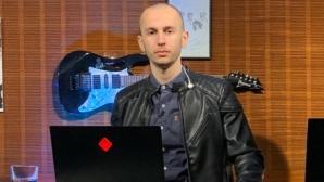 Теодор Борисов пред Sportal.bg: България може да изгради едни от най-добрите геймъри в света!