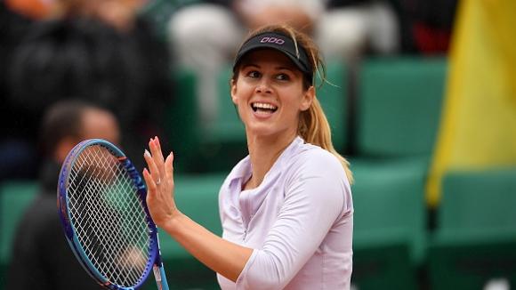 Прекрасна новина! Пиронкова потвърди, че ще играе на US Open