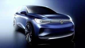 Всичко най-интересно за първия напълно електрически SUV на Volkswagen