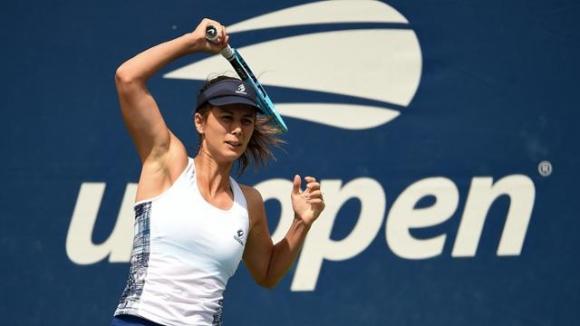 Пиронкова се завърна с блестяща победа (видео + галерия)