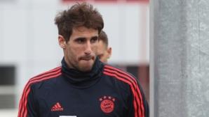 Хави Мартинес пред завръщане в Испания