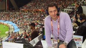 Ивайло Ангелов: Иван Горанов може би за първи път вижда на живо Гарет Бейл