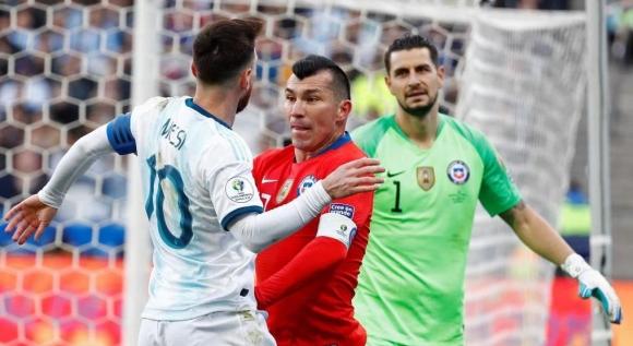 Меси с официално разрешение да играе в следващия мач на Аржентина