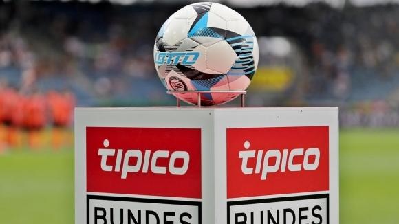 Футболната лига на Австрия разкритикува новите мерки на правителството срещу COVID-19