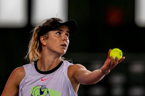 Свитолина: Азаренка ще победи Осака на финала