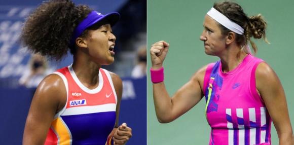 Осака или Азаренка? Трофеят на US Open чака своята нова притежателка