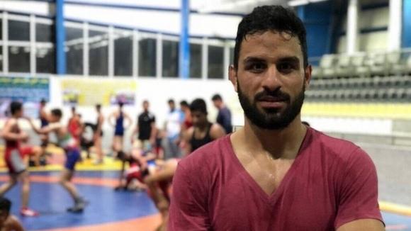 Иран екзекутира състезател по борба