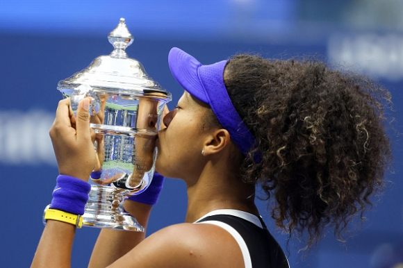 Фантастичен обрат и Осака отново е шампионка на US Open (видео+галерия)