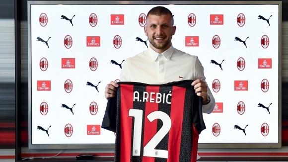 Ребич: Милан вече има двама лидери, няма нужда и аз да бъда такъв