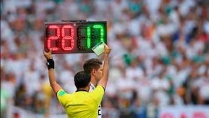 Поискаха от УЕФА да остави правилото за пет смени в евротурнирите
