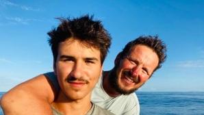 На крачка от мечтата под вертикалния вятър! Как Макс и Стефан преполовиха океана