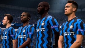 Първа футболна звезда се оплака от своя рейтинг във FIFA 21