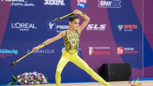 Емилия Обретенова стана държавна шампионка при девойките старша възраст