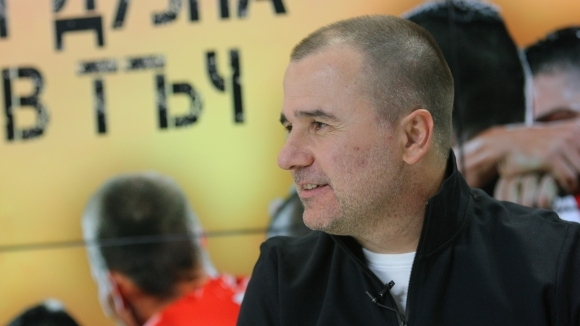 Цветомир Найденов: Дори комунистите не докараха провинциален отбор на мястото на ЦСКА или Левски