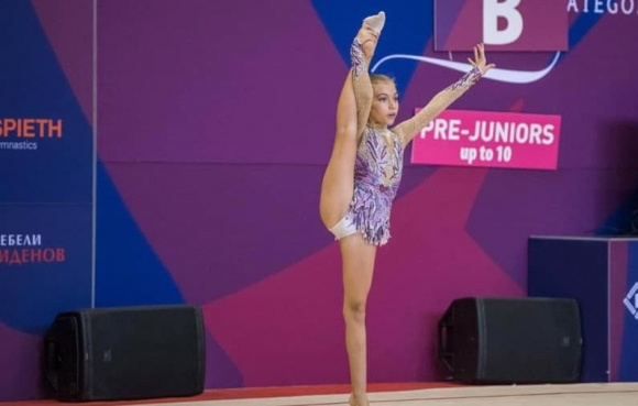 Силно представяне на Академик (София) при девойки старша възраст на държавното първенство