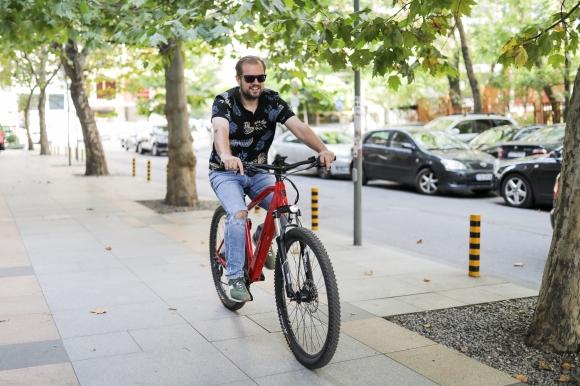 Econic One - българският smart електрически велосипед, който ще промени деня ти