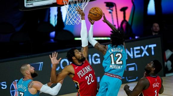 Обявиха идеалния отбор на новобранците в НБА