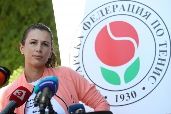 Кметът на Пловдив изпрати Пиронкова за Париж с...
