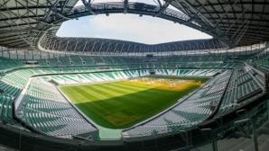 Три стадиона за Катар 2022 ще приемат мачове от азиатската ШЛ
