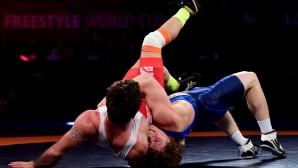 Потвърдиха датите на Световното първенство по борба