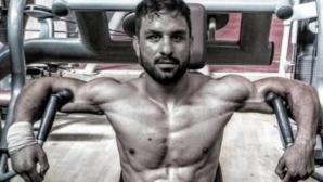 Искат МОК да изхвърли Иран заради екзекуцията на борец
