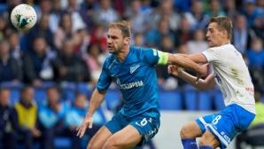 Иванович се завърна във Висшата лига