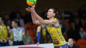 Марица ще играе контроли в Турция тази седмица