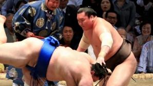 Аоияма загуби за трети път в Токио