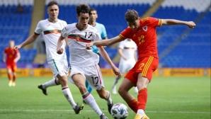 България е на 60-о място в ранглистата на ФИФА