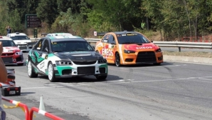 """""""Писта Стара Загора"""" събира елита на автомобилния спорт на 26 и 27 септември"""