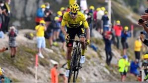 """Роглич докосва победата в """"Тур дьо Франс"""", ИНЕОС записа двойна победа в 18-ия етап"""