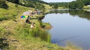 Националният шампионат по спортен риболов за глухи предстои този уикенд