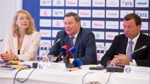 ВТБ Лигата не очаква неприятни изненади от Цмоки-Минск