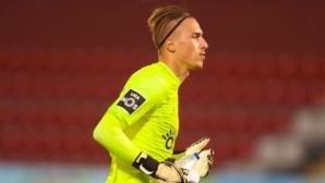 Още един юноша на Левски остана без отбор, клубът му в Португалия загуби лиценза си
