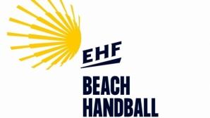 България получи домакинството на Европейско първенство по плажен хандбал