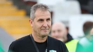 Петима от Берое пропускат мача срещу Черно море