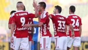 """Галин Иванов: Отиваме на """"Герена"""" за трите точки"""