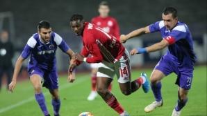 Провал в ЦСКА-София разкри защо e напуснал България