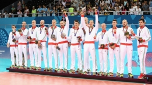 Волейболът се завръща на Европейските игри през 2023 година