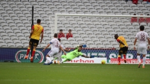 Ланс продължава с отличното си представяне в Лига 1