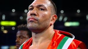 Кубрат Пулев: България трябва да бъде в сърцата на всички българи