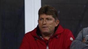 Стойчо Стоилов нападна мощно Лудогорец: С пет гола трябваше да бием този смешен отбор