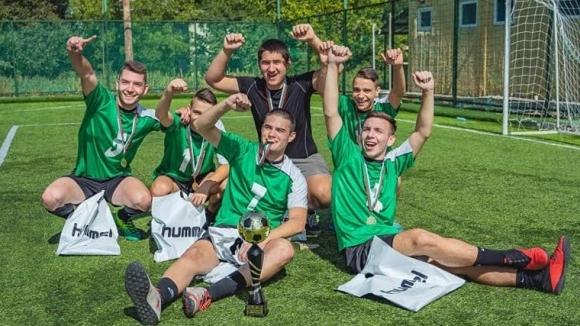 Young boys триумфира в седмия квалификационен турнир от...