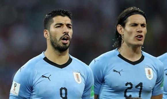 Атлетико урежда Кавани, ако не успее със Суарес