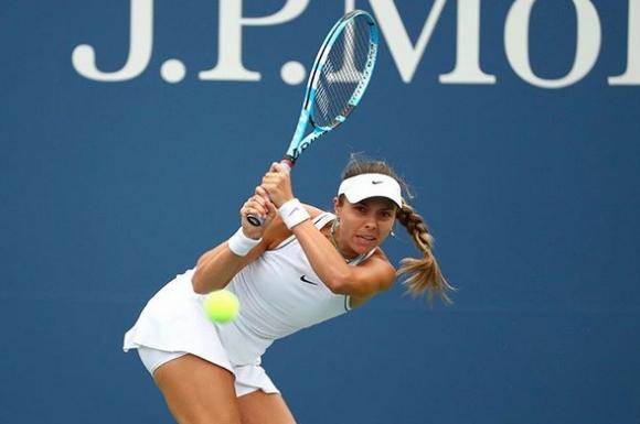 Виктория Томова e №133 в световната ранглиста, Цвети Пиронкова вече е №157