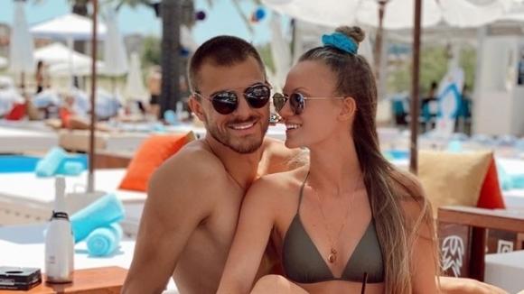 Божидар Чорбаджийски ще се жени за Мис Родопи