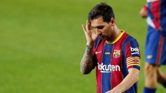 Сержи Роберто: Не мога да си представя Барселона без...