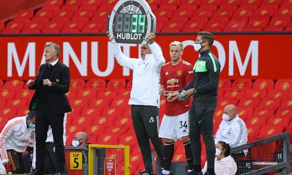 Петте смени остават в мачовете от Шампионската лига...